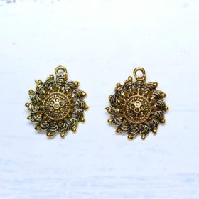 Buy Antique Metal Stud JL-AMS01 Online