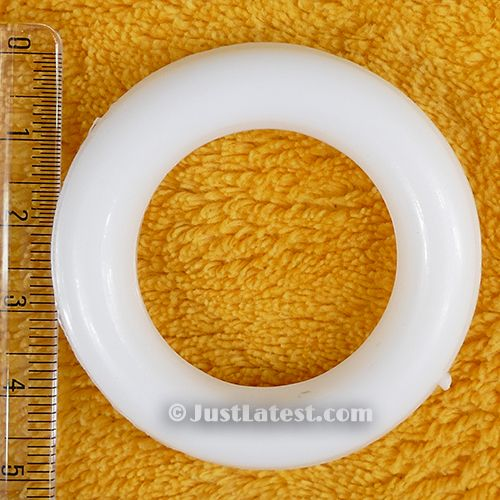 Donut Rings 5 cm Nacklace Making