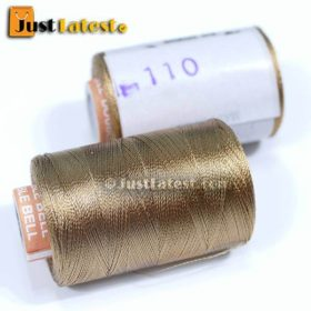 Double Bell Silk Thread 110