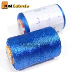 Double Bell Silk Thread 117