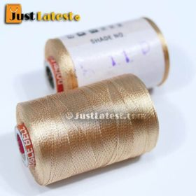 Double Bell Silk Thread 11D