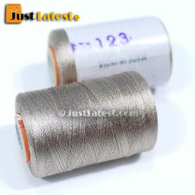 Double Bell Silk Thread 123