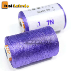 Double Bell Silk Thread 17N