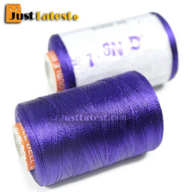 Double Bell Silk Thread 18ND