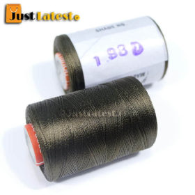 Double Bell Silk Thread 198D