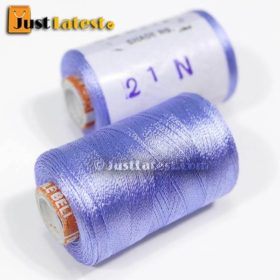 Double Bell Silk Thread 21N