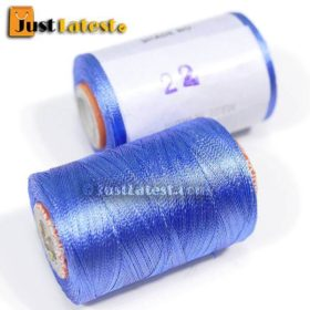 Double Bell Silk Thread 22