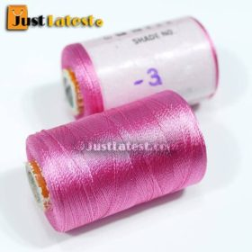 Double Bell Silk Thread 3