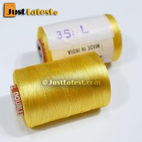 Double Bell Silk Thread 35L