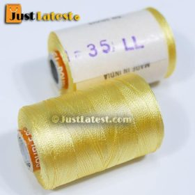 Double Bell Silk Thread 35LL