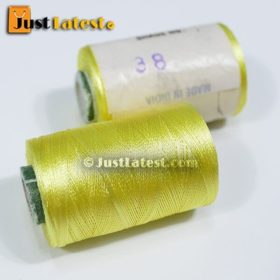 Double Bell Silk Thread 38