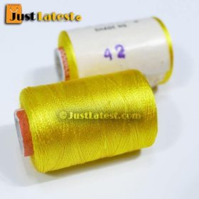 Double Bell Silk Thread 42