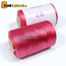Double Bell Silk Thread 46
