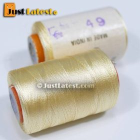 Double Bell Silk Thread 49