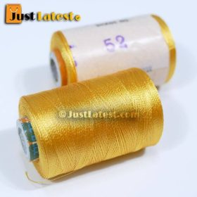 Double Bell Silk Thread 52