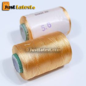 Double Bell Silk Thread 56