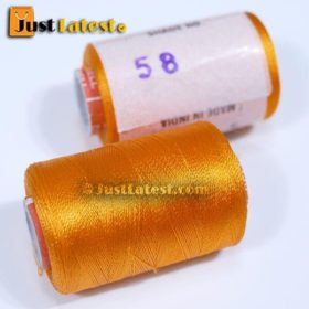 Double Bell Silk Thread 58