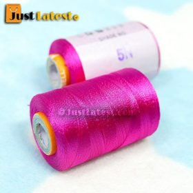 Double Bell Silk Thread 5N