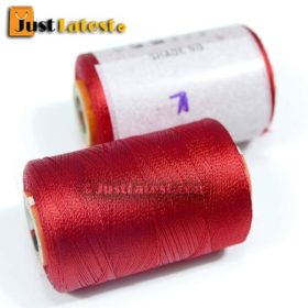 Double Bell Silk Thread 7