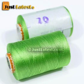 Double Bell Silk Thread 70