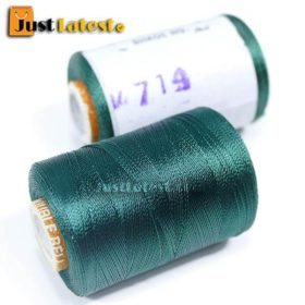 Double Bell Silk Thread 714