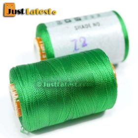 Double Bell Silk Thread 72