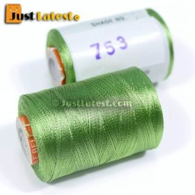 Double Bell Silk Thread 753