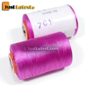 Double Bell Silk Thread 761