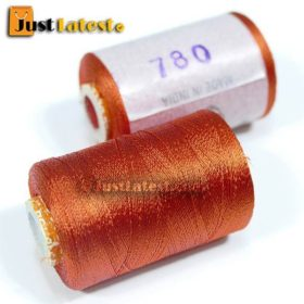 Double Bell Silk Thread 780