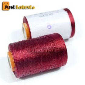 Double Bell Silk Thread 8