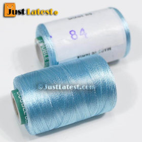 Double Bell Silk Thread 84