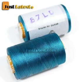 Double Bell Silk Thread 87LD