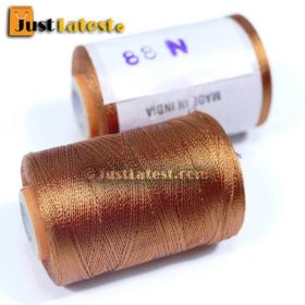 Double Bell Silk Thread 88N