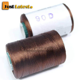 Double Bell Silk Thread 90D