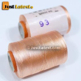 Double Bell Silk Thread 93