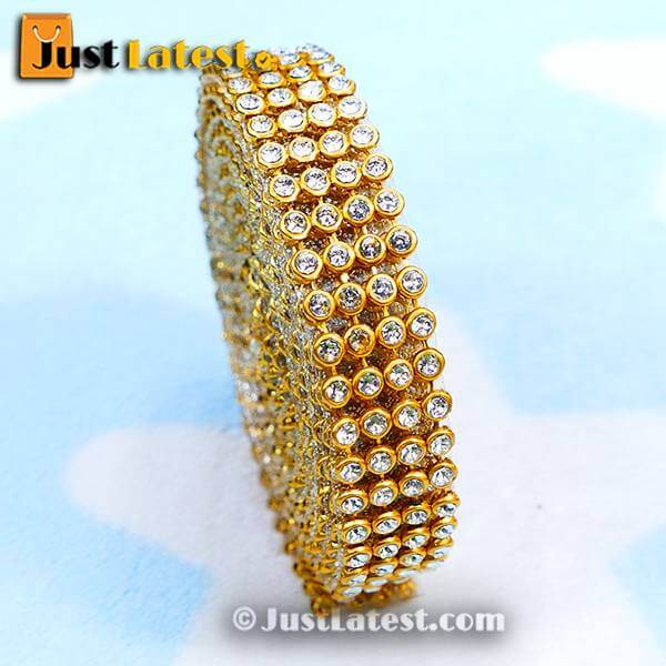 Stone Lace for Art & Crafts, Jewellery Decoration